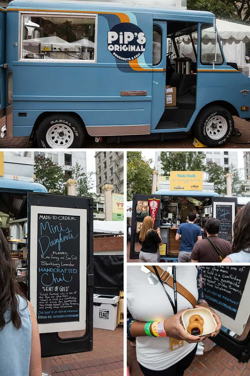 Feast Portland: September 20th, 2015 // Tried and Tasty