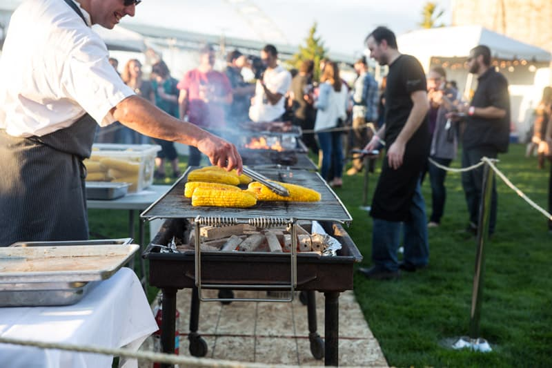 Feast Portland: September 19th, 2015 // Tried and Tasty