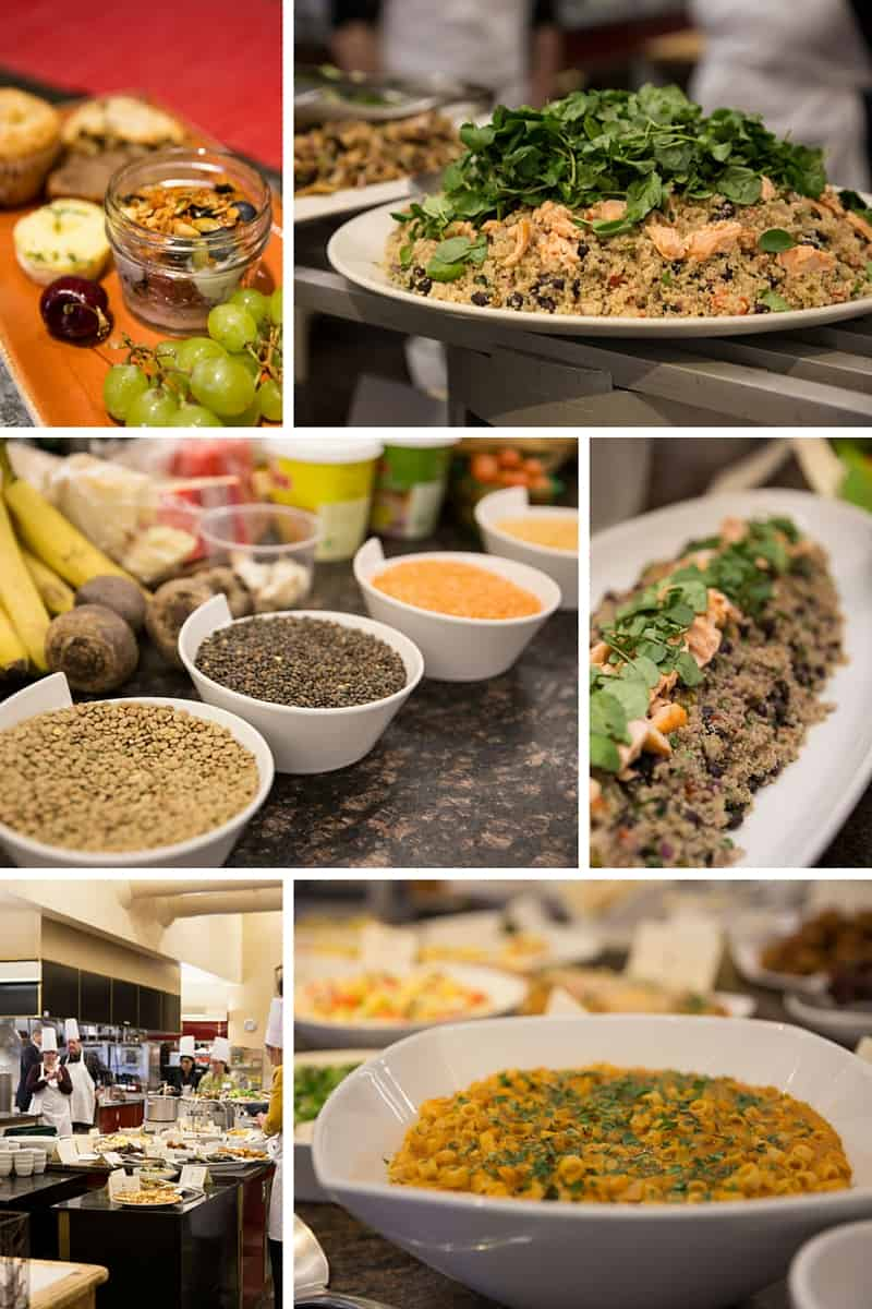 Pulses Culinary Immersion at CIA Greystone // Ever heard of Pulses? The United Nations have declared 2016 the year of the Pulse. Click over to find out more!   Tried and Tasty
